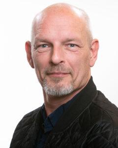 Flemming Marinussen, Hodsager