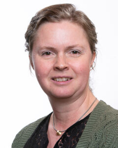 Jeanette Kæseler Hoffmann, Vildbjerg