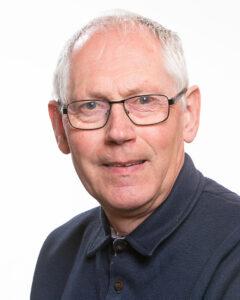 Jens Martin Christensen, Gullestrup