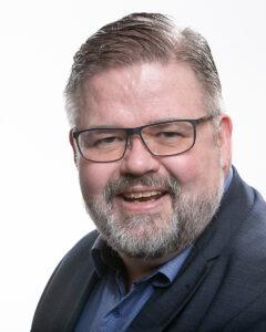 Jens Brun Pedersen, Gjellerup