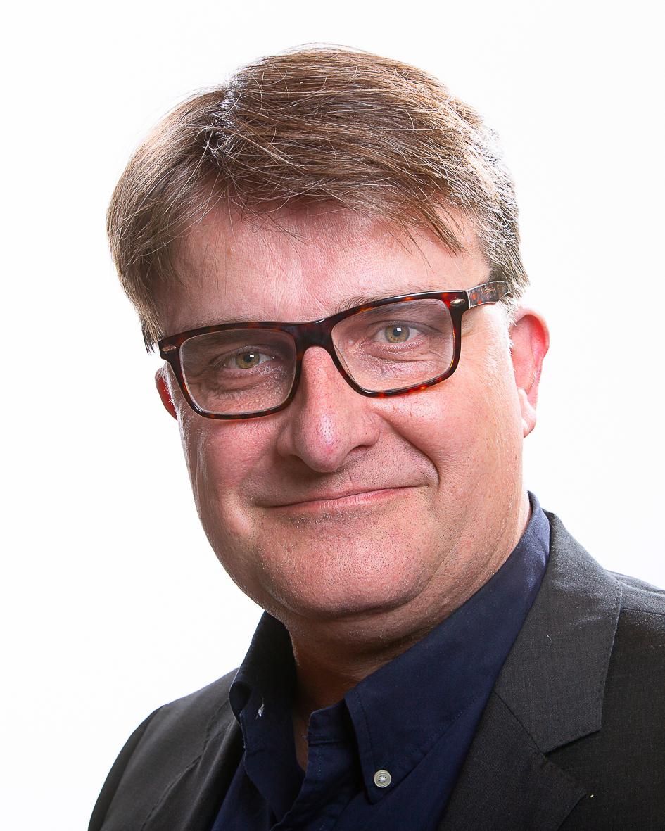 Borgmesterkandidat Tommy Tønning, Aulum