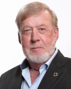 Jens Henry Jensen, Hammerum